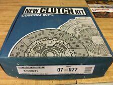 CLUTCH KIT 07-077 fits FORD EXPLORER RANGER NAVAJO 2.3L 2.9L 3.0L 4.0L 90-92