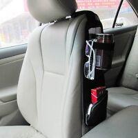 Car Accessory Seat Side Storage Organizer Interior Multi Use Bag Holder