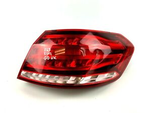Mercedes Benz E W212 Rear Right Taillight Tail Light Brake Lamp A2129060803