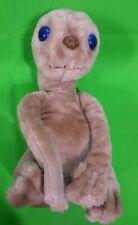 """Vintage 1982 E.T. Plush ET 13"""" Doll Showtime Kamar Intl Stuffed Animal Plush Toy"""