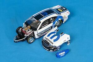 2012 Allen Johnson NHRA Pro Stock 1:24 Drag Racing Mopar 1 of 750
