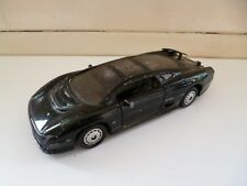Jaguar XJ220 - Black - 1/40 - Maisto Shell - China