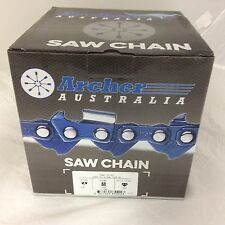 "100ft Roll 3/8"" pitch .058 Ripping Chain saw Chain repl. 73RD100U A2EP-RP-100U"