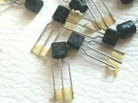 BC337-40 TRANSISTOR NPN 45V 0.8A | FREE Shipping within US! LOT OF 15