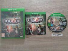 Bladestorm Nightmare  Xbox One - 1st Class FREE UK POSTAGE