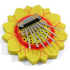 Sunflower Thumb Piano
