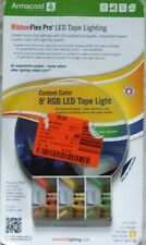 Armacost 8' Ribbon Flex Pro LED Custom Color Tape Lighting RF5050030-12CCD