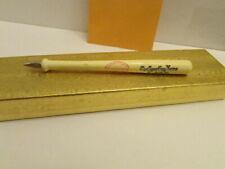 Vintage Mechanical Pencil Advertising AQO
