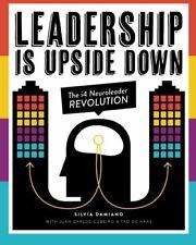 Leadership is Upside Down: The i4 Neuroleader Revolution by Wigsten, Robin Book