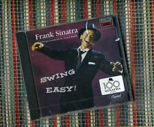 """Frank Sinatra New """"Songs for Young Lovers/Swing Easy"""" [Get Happy] 2 albums on CD"""