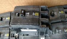 Square D QOB3100VH 3p 100amp Bolt on circuit breaker QOB3100 22k warranty! NEW!