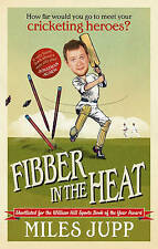 Fibber in the Heat-ExLibrary