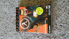 Half-Life: Game of the Year Edition (PC, 2002) in Box complete