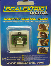 SCALEXTRIC C8515 DIGITAL CHIP CONVERSION NEW 1/32 DPR SLOT CAR PART