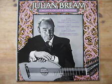 JULIAN BREAM CONcertos For Lute And Orchestra RCA 1975
