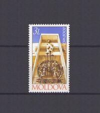 MOLDOVA, EUROPA CEPT 2002, CIRCUS THEME, MNH