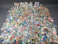 100 pcs Japan Off Paper Randomly Picked Stamps Collection Lot Nippon Stamps