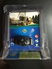 PetSafe Pul-275 In-Ground Deluxe Ultralight Collar Receiver New Sealed