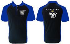 Chrysler 300C Polo Shirt