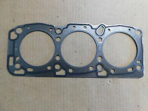 McCord Head Gasket 7164M Fits Chrysler/Mitsubishi 3.0L V6 cylinder engine
