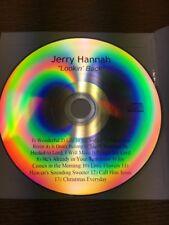 Jerry Hannah Cd Religious Christian Music