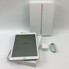 "Apple iPad Pro 128GB MLYL2LL/A Wi-Fi + Cellular Unlocked Rose Gold 9.7"""
