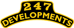 247 Developments