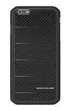 Étuis, housses et coques noirs iPhone 6 en silicone, caoutchouc, gel pour téléphone mobile et assistant personnel (PDA)