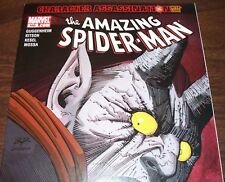 The Amazing Spider-Man #586 vs. Gray Goblin from Apr. 2009 in VF/NM condition DM