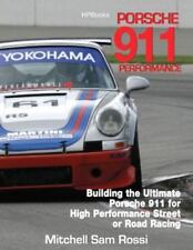 Porsche 911 HP1489: Building the Ultimate  911 for High Performance-ExLibrary