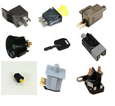 John Deere D140 D160 D170 Before Serial 810000 Electrical Interlock Rebuild Kit