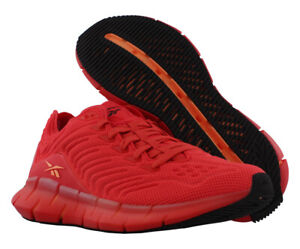 Reebok Zig Kinetica Mens Shoes
