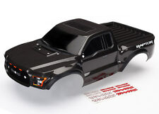 TRAXXAS 5826A Carrocería FORD RAPTOR BLACK/BODY FORD raptor BLACK