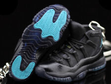 Air Jordan XI 11 Retro Gamma Blue Legend OG Sneaker Shoes 3D Keychain Figure 1:6