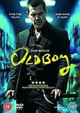 Oldboy [DVD], , Used; Very Good DVD