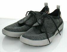 01-15 New $130 Men Sz 10.5 M Merrell Gridway Low Lace Sneaker In Gray