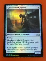 1x Gatekeeper Gargoyle | FOIL | Guilds of Ravnica | MTG Magic Cards