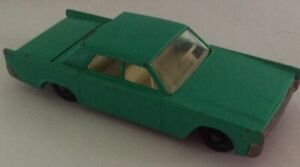Lesney Matchbox Lincoln Continential Vintage England
