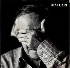 MACCARI Mino, Mino Maccari. Galleria Ferretti