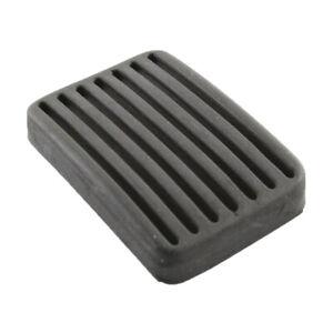 Kelpro 29898 Rubber Pedal Pad Brake / Clutch for Hyundai Excel - Check App Below