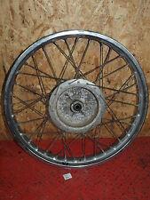 Vorderrad Felge front wheel 1.85x21 Yamaha DT 250 400 Typ 512 513 XT 500 #14-6