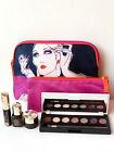 Estee Lauder 6pc Set Lot Serum EyeShadow Lipstick Cleanser Mask Gift Under 40