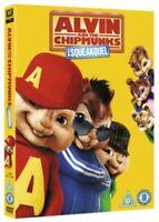 Alvin And The Chipmunks The Squeakel Nuevo 2.53 (4171211000)