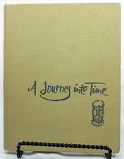 A Journey Into Time Fictional Stories About Biblical Places by Grace Tower