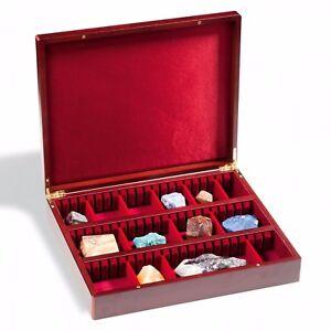 Estuche de Coleccionismo Minerales relojes coches figuras ref. 339 637