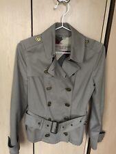 Burberry Trench Coat Women