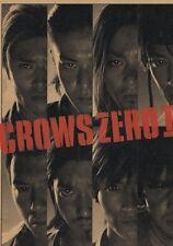 CROWS ZERO II Movie Memorial Book