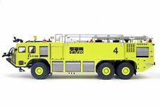 TWH Oshkosh Striker 3000 YVR Vancouver Airport Fire Truck...