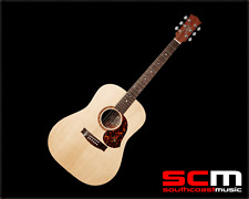 MATON S70 ALL SOLID STEEL STRING ACOUSTIC GUITAR NEW with MATON HARDCASE S-70