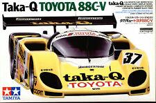 Toyota 88C-V Taka-Q 1:24 Tamiya 24083